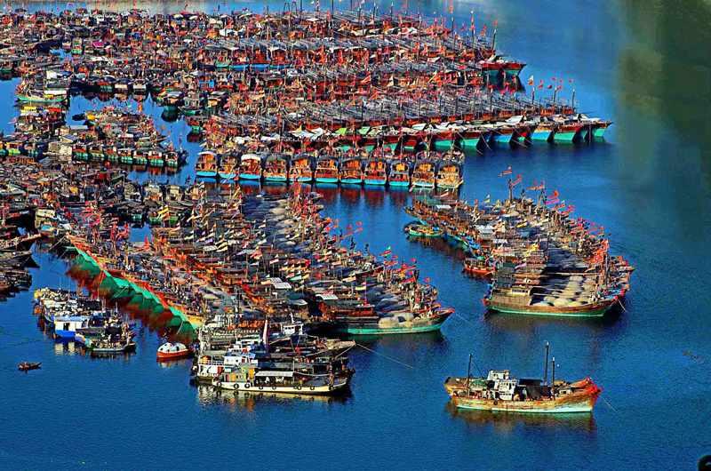 рыбалка на острове хайнань цены