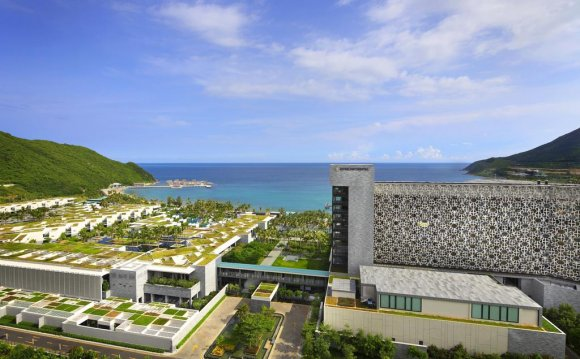 InterContinental Sanya Resort 5*
