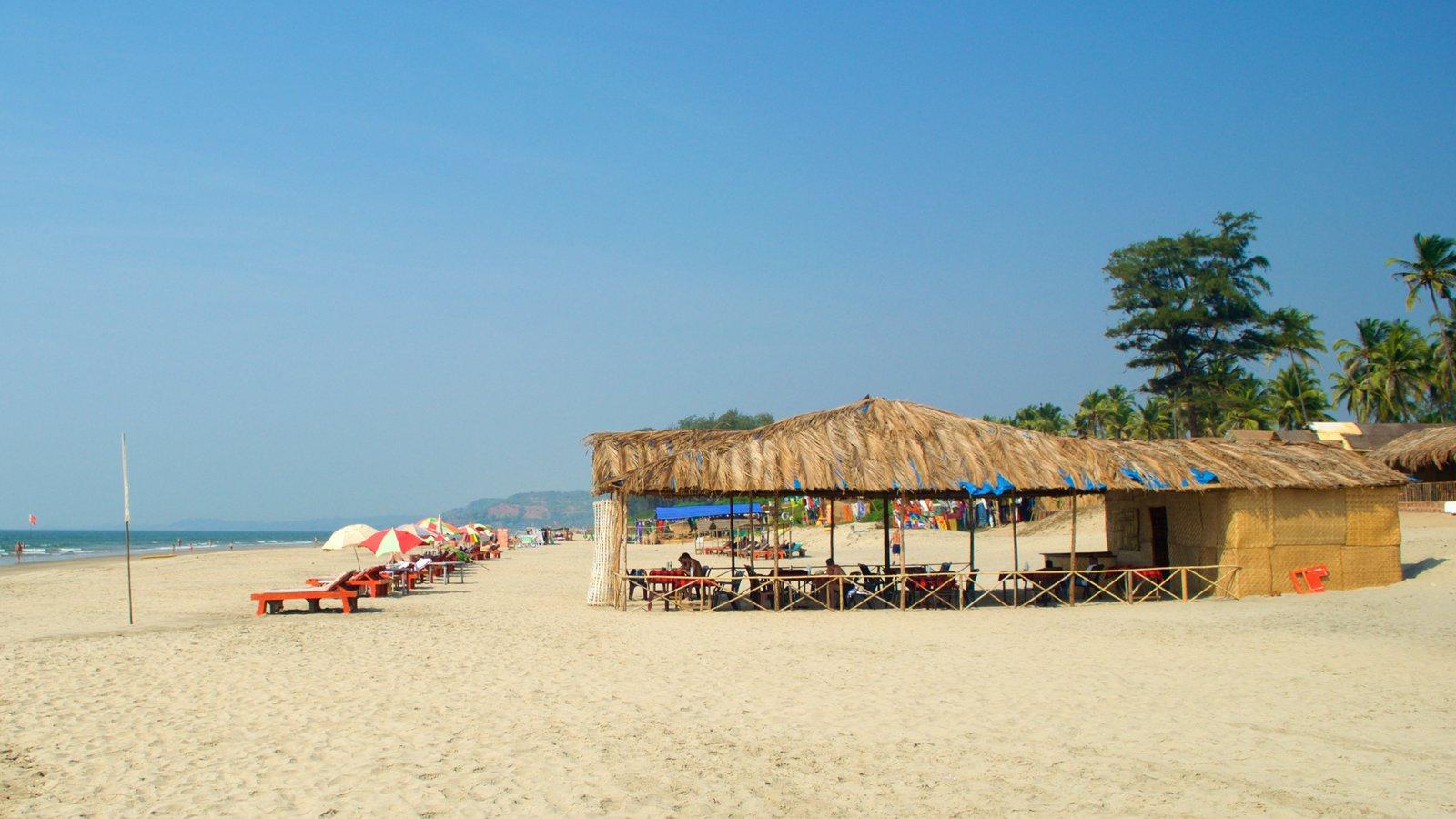 Пляж Мандрем: лучшие советы перед посещением - TripAdvisor