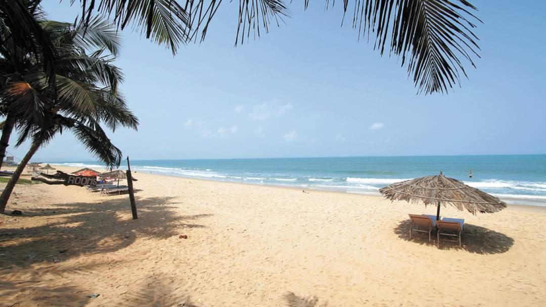 Гоа южные пляжи отзывы 56